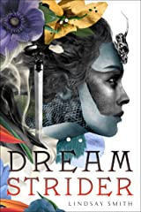 Dreamstrider Kindle Edition