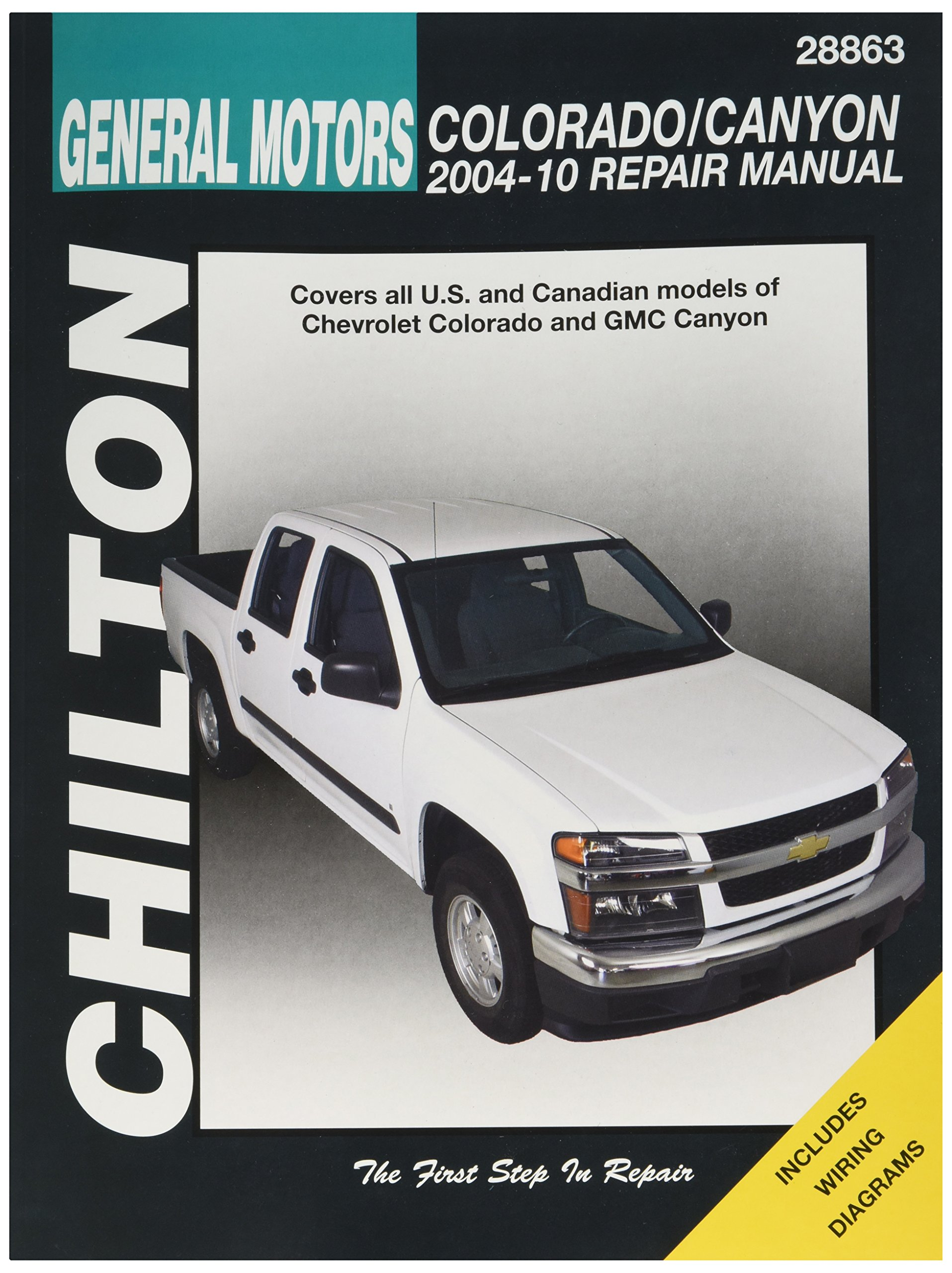 2004 gmc canyon manual
