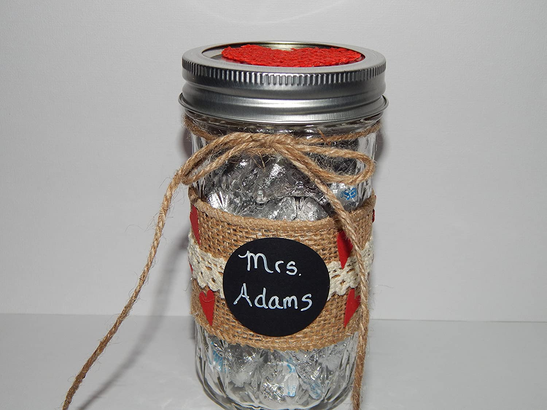 Amazon Com Valentine S Teacher Gift Valentine S Day Gift Valentine S Gift Ideas Valentines Employee Gift Valentine S Day Teacher Gift Handmade