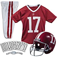 $25 » Franklin Sports NCAA Youth Team Deluxe Uniform Set