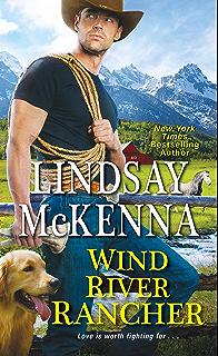 Wind River Rancher Series Book 2