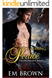 Claiming a Pirate: A Swashbuckling Historical Romance