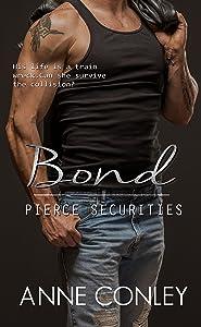 Bond (Pierce Securities Book 6)