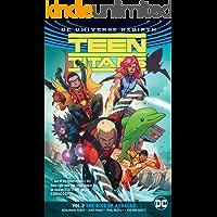 Teen Titans (2016-) Vol. 2: The Rise of Aqualad