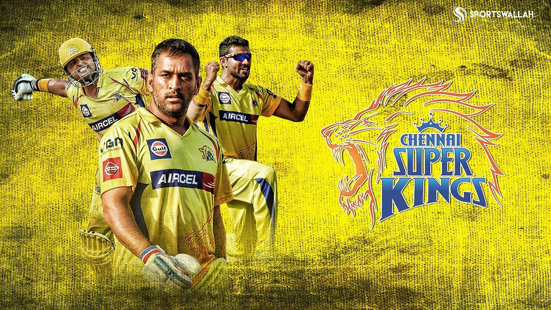 Love St Ipl Indian Premier League Chennai Super Kings