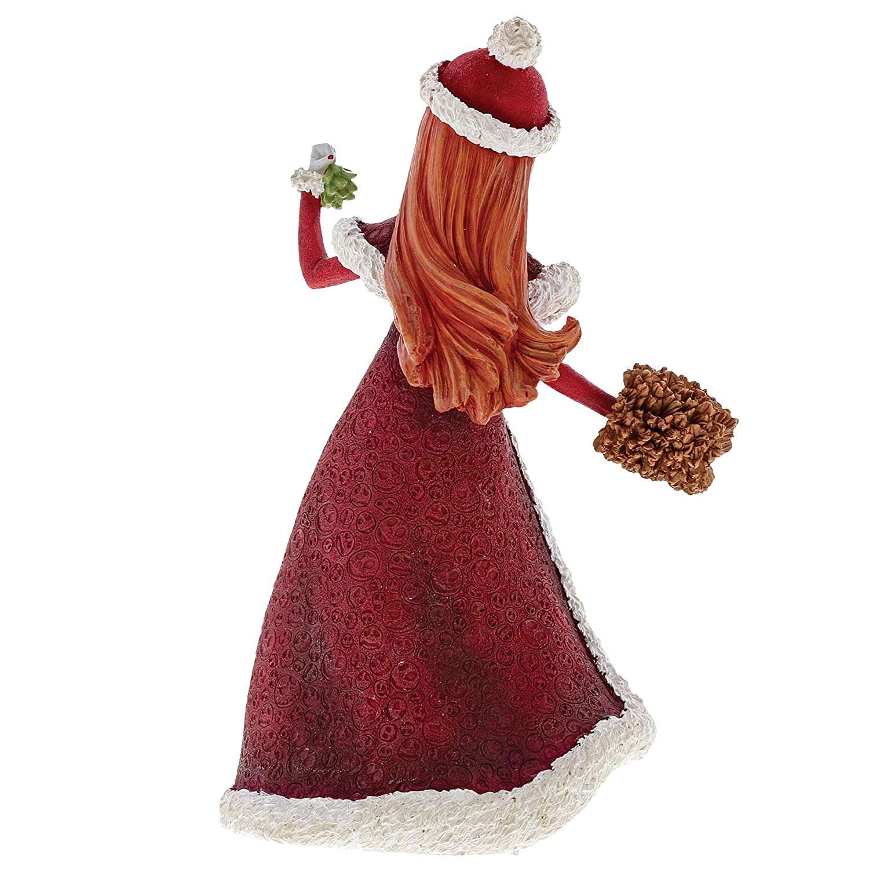 "Enesco Disney Showcase /""The Nightmare Before Christmas/"" Sally Stone Resin Figurine 8/"" Multicolor 6000819"