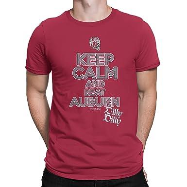 2310ae1acd9df1 Rival Gear Alabama Football T-Shirt
