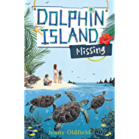 Missing: Book 5 (Dolphin Island)