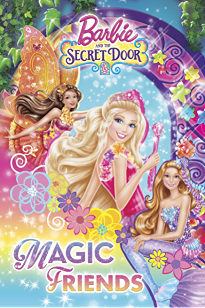 Free download barbie my secret friend 2014 free