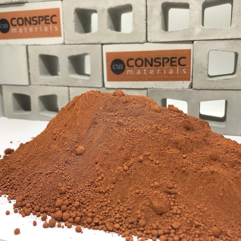Dye Pigment Colour for Cement Concrete Mortar Charcoal Black powder Terracotta