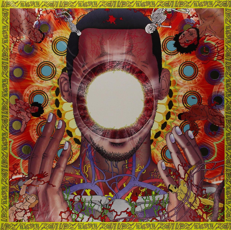 Flying Lotus Youre Dead Vinyl Amazon Music