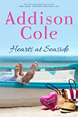 Hearts at Seaside (Sweet with Heat: Seaside Summers Book 3) Kindle Edition