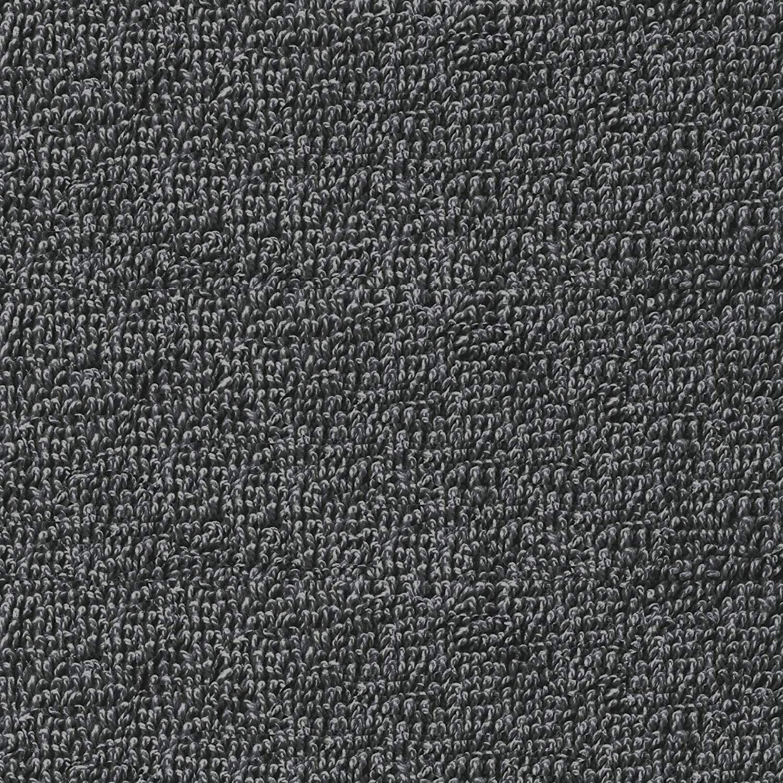 colore grigio 600/g//mq 2 Bath Sheets Brandslock puro cotone SUPERSOFT contemporanea asciugamani spessi White