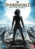 Underworld Quadrilogy [DVD]