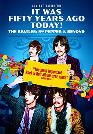 Image result for it was fifty years ago today amazon