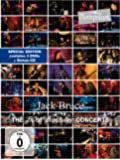 Bruce, Jack - Rockpalast: The 50th Birthday Concerts