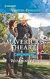 A Maverick's Heart (Snowy Owl Ranchers)