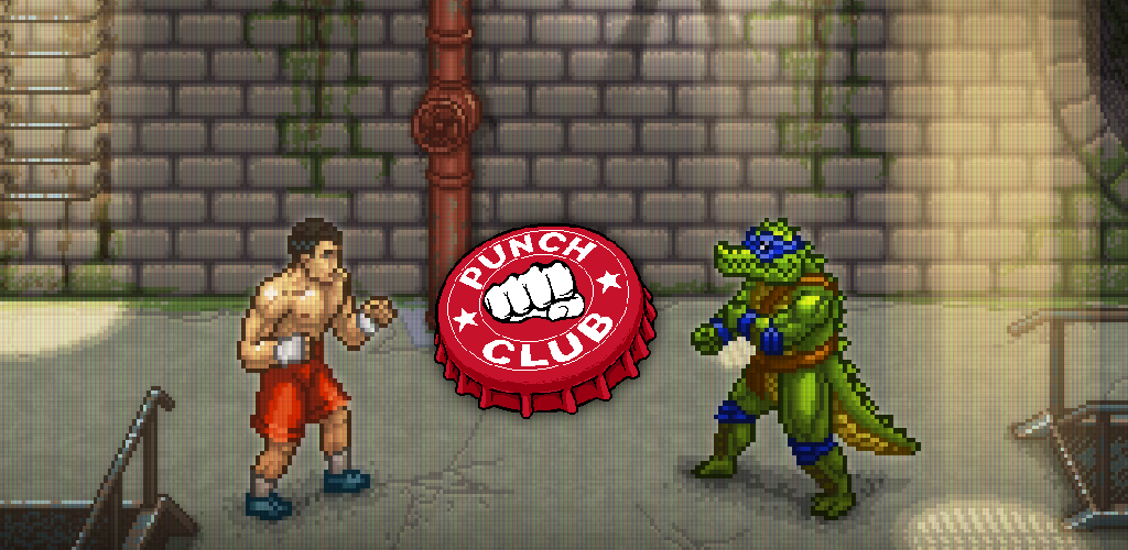 Punch Club: Amazon.es: Appstore para Android