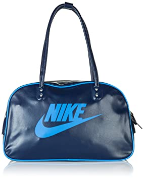 Nike Ladies Sport Bag Gym Bag weekend Bag: Amazon.co.uk: Sports ...