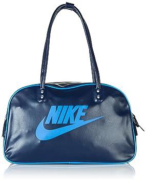 Nike Ladies Sport Bag Gym Bag weekend Bag: Amazon.co.uk: Sports ...