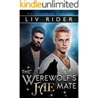 The Werewolf's Fae Mate (English Edition)