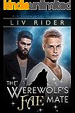 The Werewolf's Fae Mate (BlackEdge Pack Book 1)