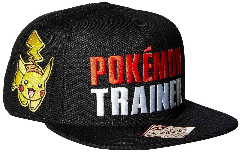 [バイオワールド]bioWorld Pokemon Omni Trainer Cap Color Omni Snapback B01LY5EZV0 Baseball Cap 190371306792 [並行輸入品] B01LY5EZV0, 小松島市:299eccae --- fancycertifieds.xyz