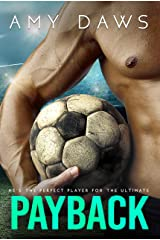 Payback: A Hot Sports Romance Kindle Edition