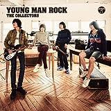 【早期購入特典あり】YOUNG MAN ROCK(オリジナルB3ポスター付)