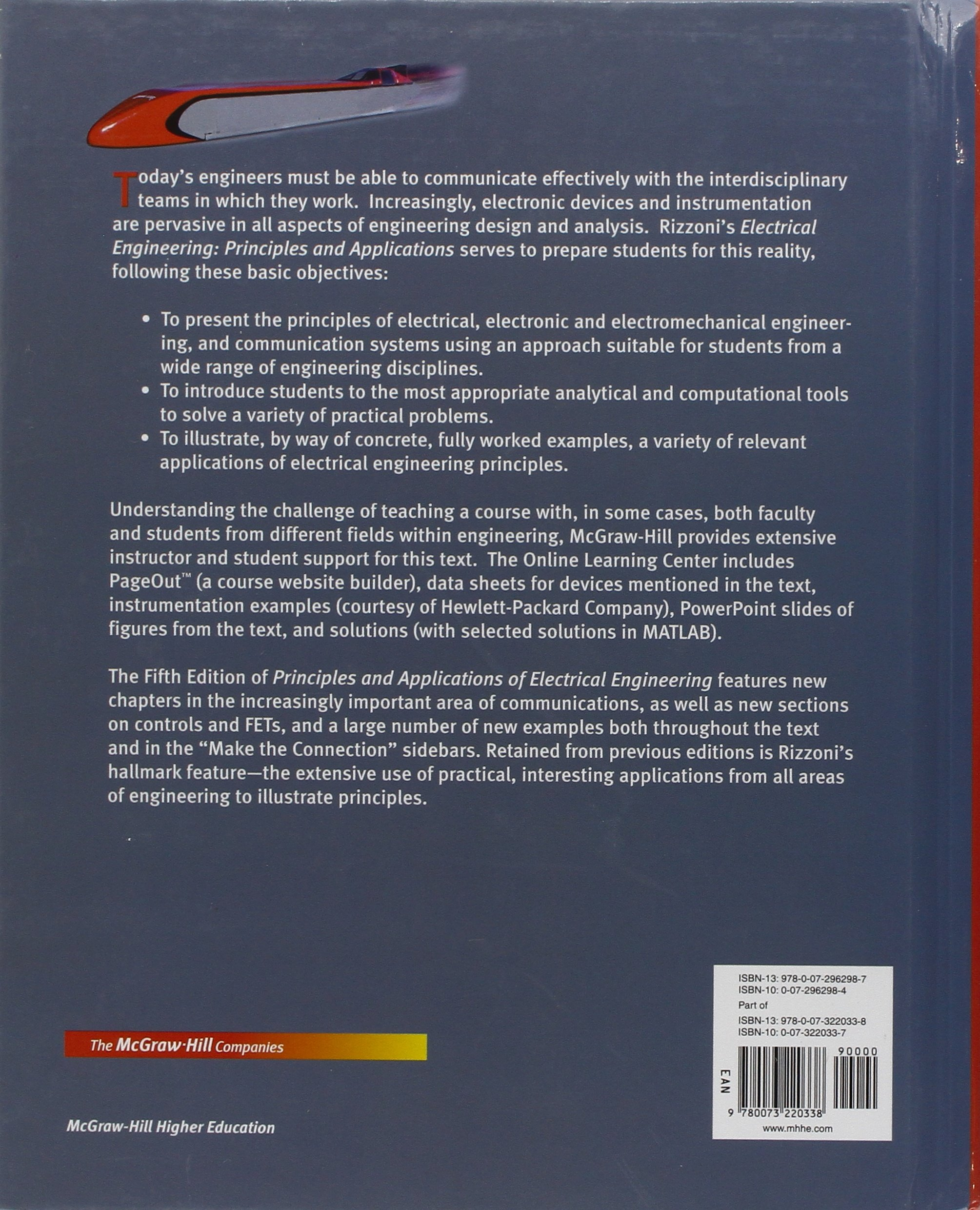 electrical engineering rizzoni fifth edition solution manual rh  signaturepedagogies org uk