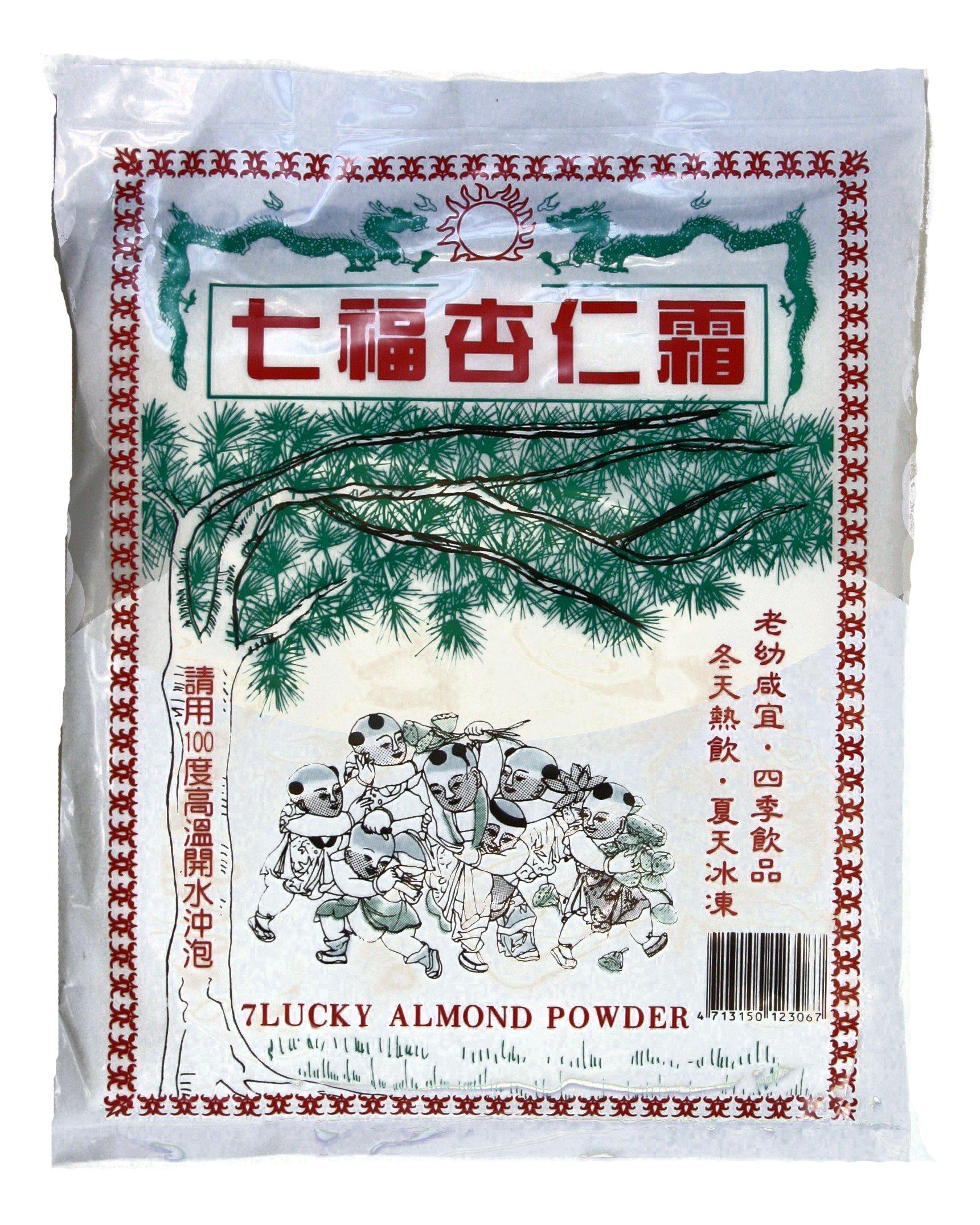 Marumatsu Bussan almond frost 400gX24 bags