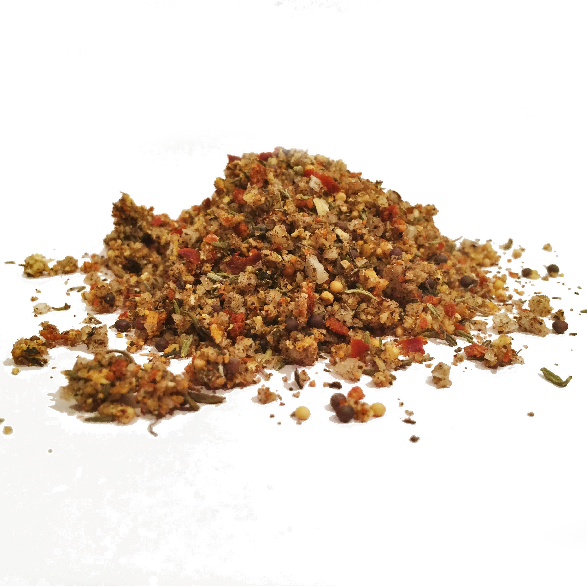 World Spice Merchants - Voodoo, 8 oz. Bag