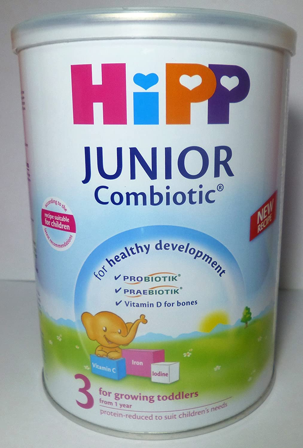Hipp Combiotic 3 Growing Up Milk From 1 Year 350 gr