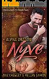 Alpha Dragon: Nyve: M/M Mpreg Romance (Treasured Ink Book 2)