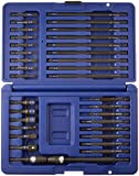 IRWIN Screwdriver Bit Set, Automotive, Impact