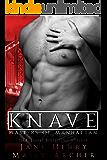Knave (Masters of Manhattan Book 1)