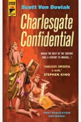 Charlesgate Confidential Kindle Edition