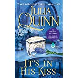 It's In His Kiss With 2nd Epilogue (Bridgertons Book 7)