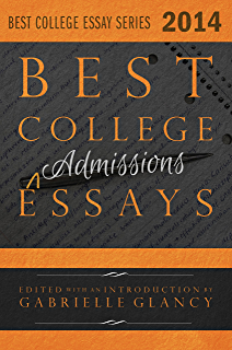 amazon com successful ivy league application essays ebook  best college essays 2014