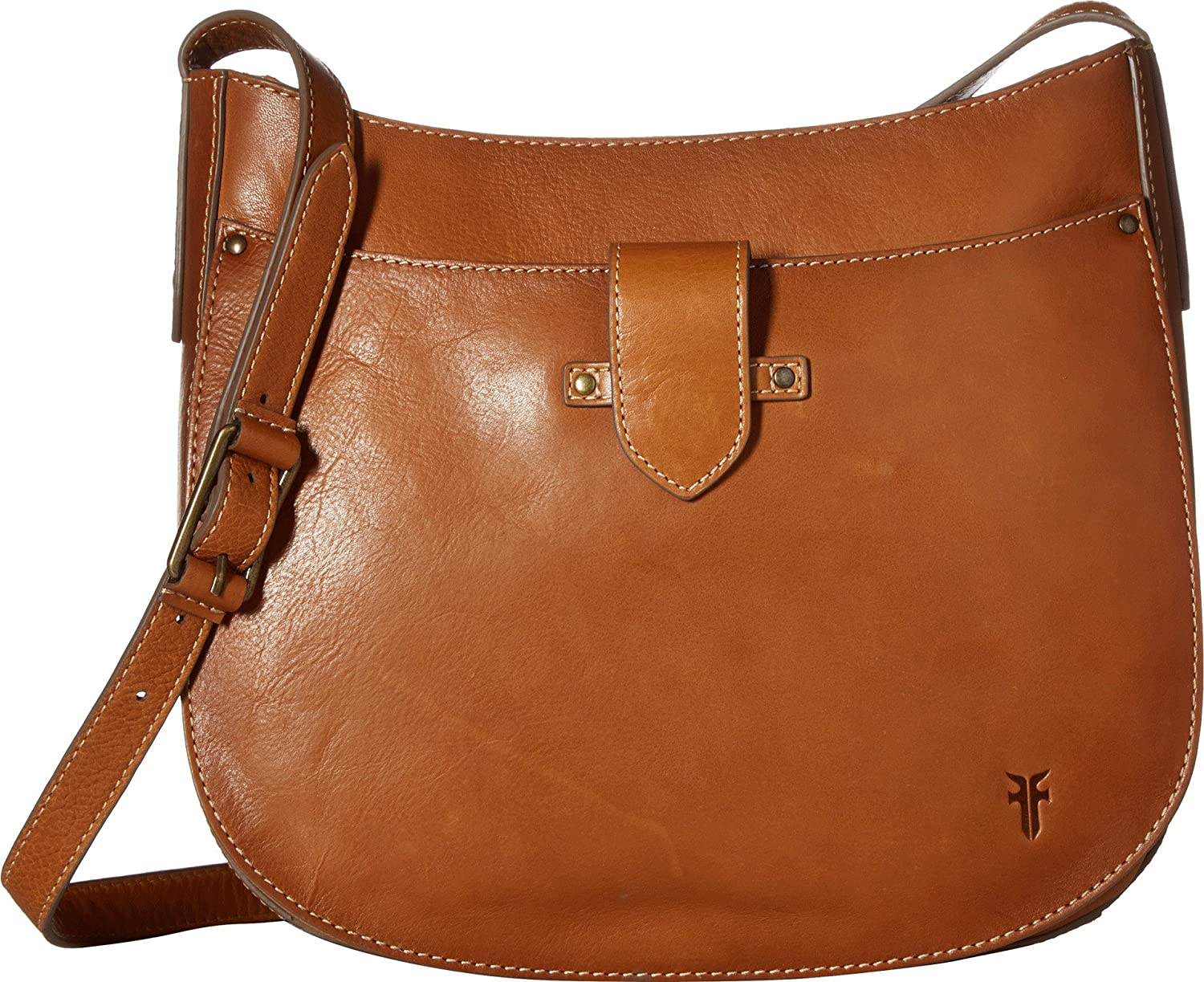 Frye Womens Olivia Large Crossbody