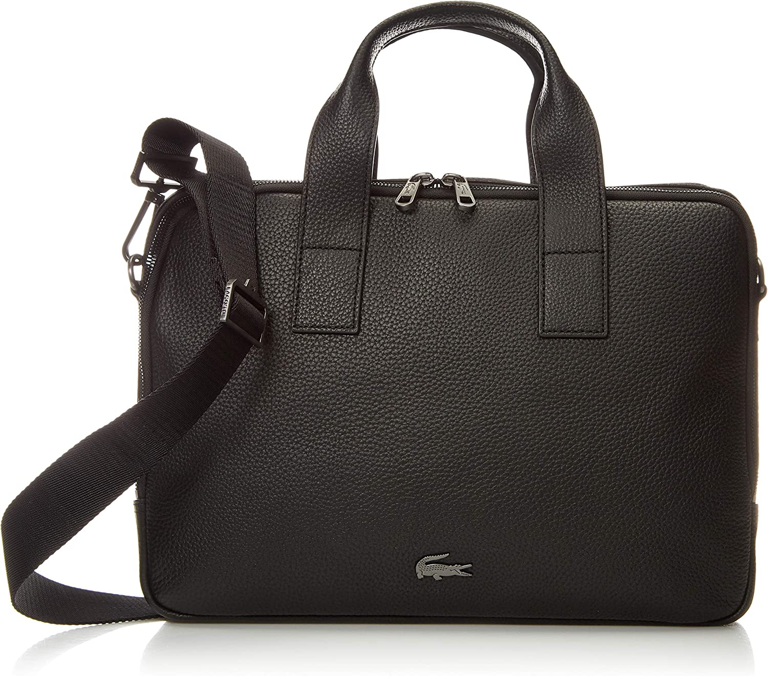 Lacoste Soft Mate Computer Bag, WITHOUT COLOR