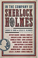 In the Company of Sherlock Holmes Kindle Edition