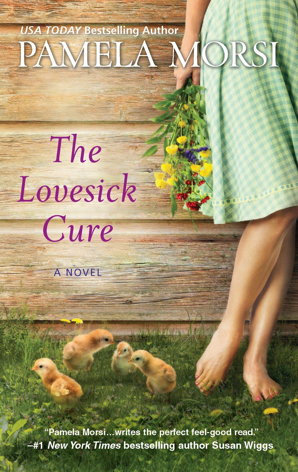 Read Online The Lovesick Cure PDF