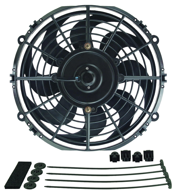 Derale 18910 10' Dyno-Cool High Performance Electric Fan