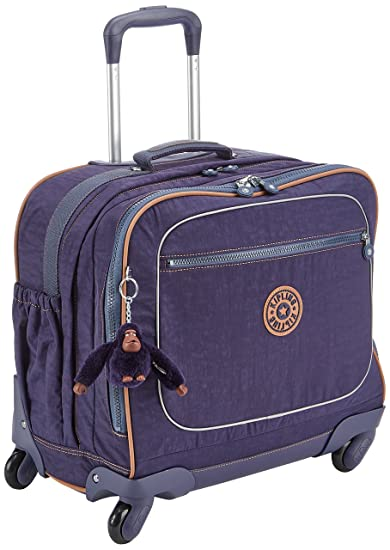 "7db78e82c76 Kipling Nylon Travel Bag with Laptop Protection ""MANARY"" ..."