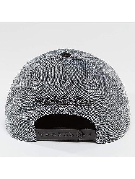 Mitchell   Ness Mujeres Gorras   Gorra Snapback NHL Link Flexfit 110 LA  Kings  Amazon.es  Ropa y accesorios 06d503adc1f