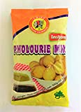 Chief Pholourie Mix Instant 10.5oz (Single Bag) Product of Trinidad & Tobago
