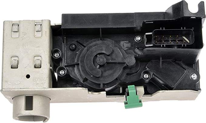 FORD OEM 10-13 Transit Connect Front Door-Lock Actuator Motor 9T1Z6121813B