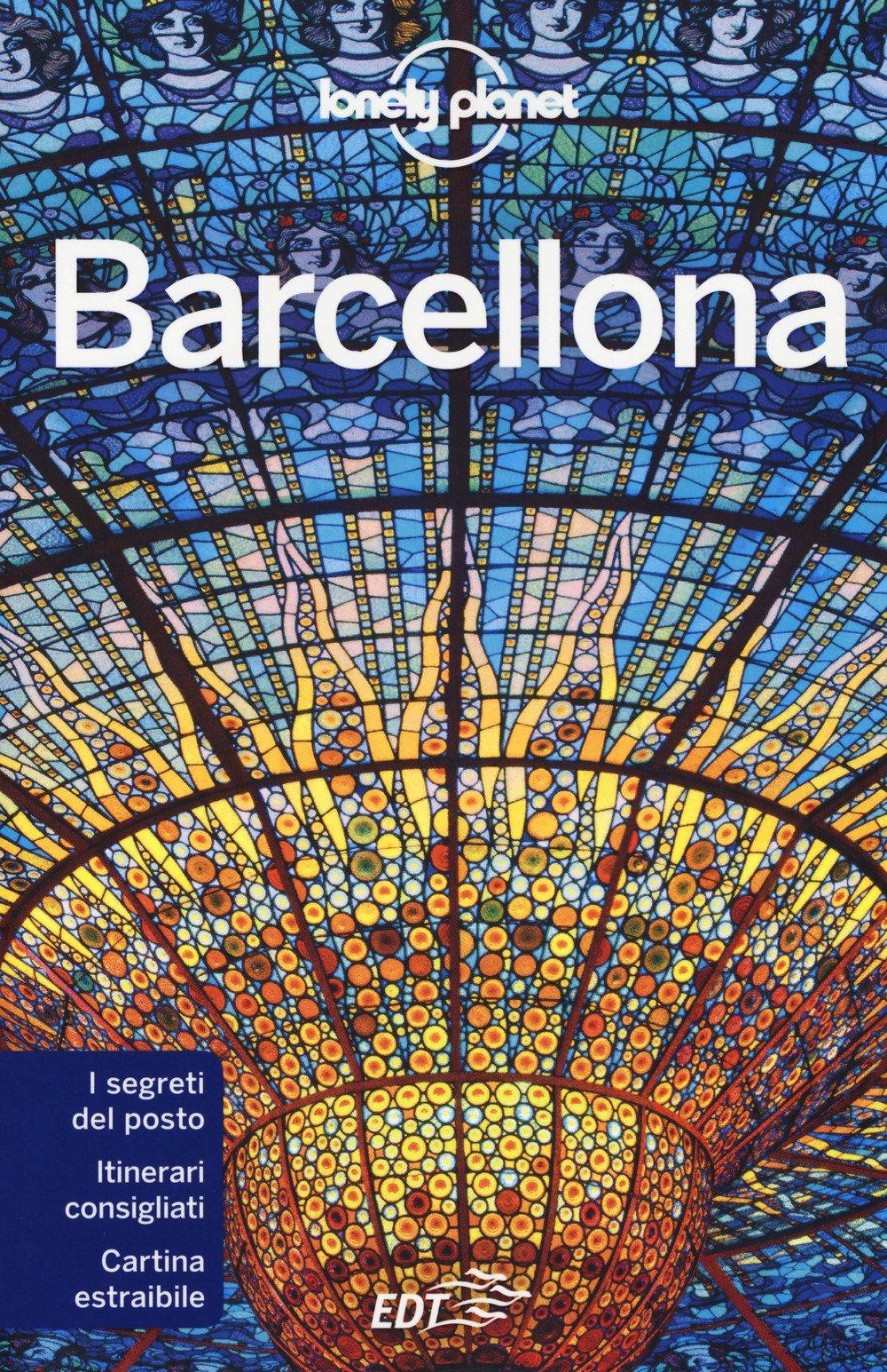 Barcellona Copertina flessibile – 18 mag 2017 Regis St. Louis Sally Davies C. Dapino P. Maschio