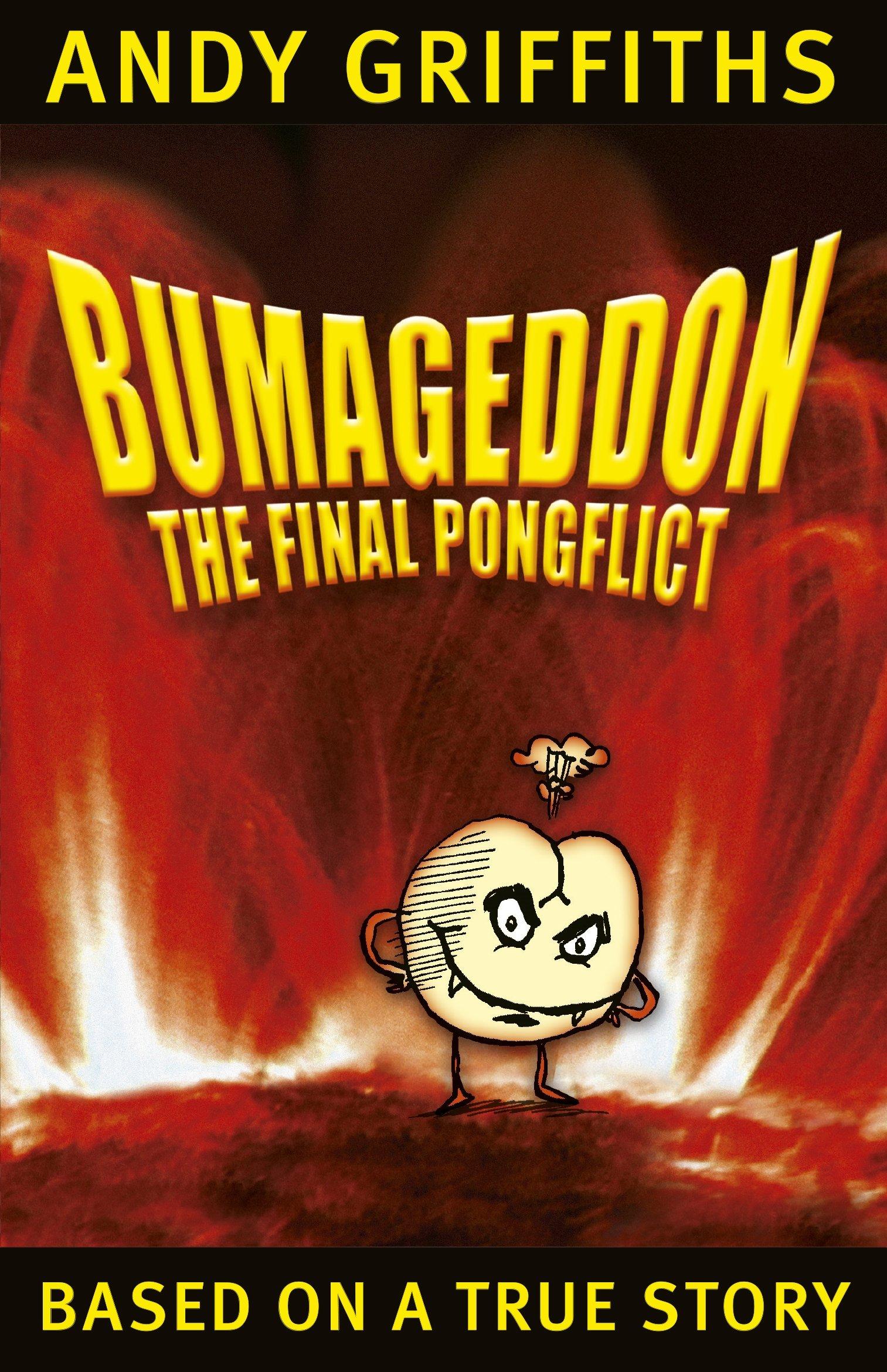 Download BUMAGEDDON: The Final Pongflict pdf epub